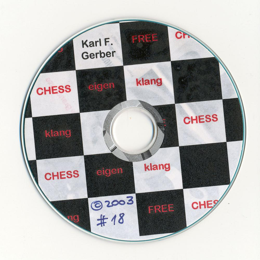 Free Chess - disc